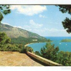 Postales: MALLORCA LA CALOBRA MALLORCA (1022) EDICIOES RO-FOTO ESCRITA EN 1964 15 X 10, CMS.. Lote 127538543