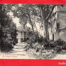 Postales: BARCELONA. ATV 37. COLEGIO NTRA SRA BONANOVA. Lote 127562563