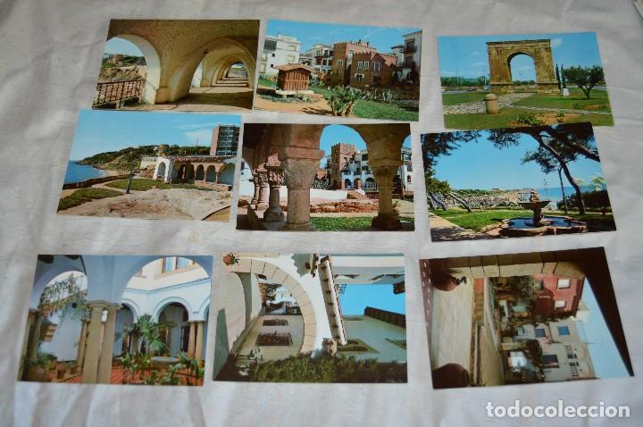 Postales: LOTE DE 27 POSTALES SIN CIRCULAR - CATALUÑA, PROVINCIAS Y MUNICIPIOS - ENVÍO 24H - Foto 4 - 128232431