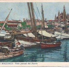Postales: PALMA-MALLORCA. Lote 128256199