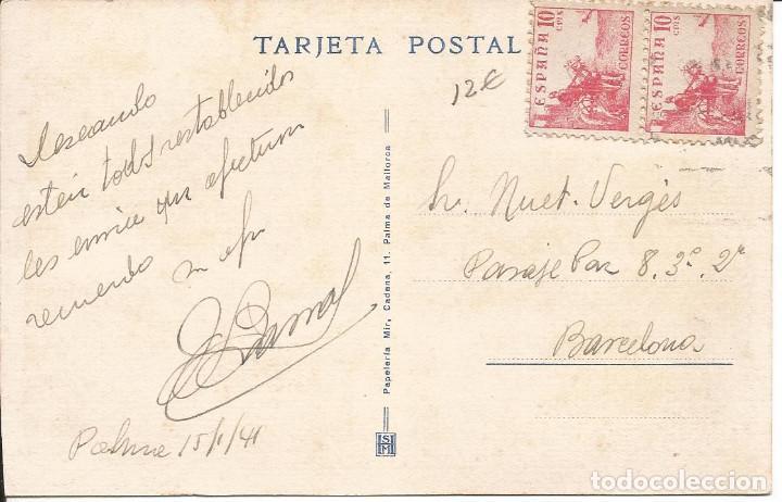 Postales: palma-mallorca - Foto 2 - 128256199