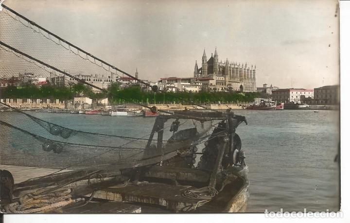 PALMA-MALLORCA (Postales - España - Cataluña Moderna (desde 1940))