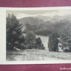 Postais: LA MOLINA(GERONA) POSTAL CIRCULADA 1950. ED. FAZIO (FOTOGRÁFICA ). Lote 128364599