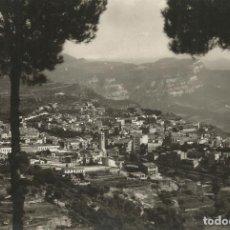 Postales: SANT FELIU DE CODINES (BARCELONA) VISTA PANORÁMICA - EDICIÓN UMBERT 7 - CIRCULADA. Lote 128439971