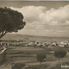 Postales: TARADELL (BARCELONA) VISTA GENERAL - COMERCIAL PRAT Nº 5 - CIRCULADA. Lote 128441775