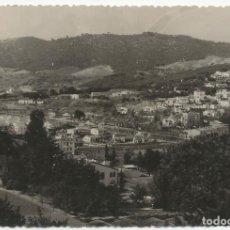 Postales: CABRILS (BARCELONA) SANTA CRUZ DE CABRILS, VISTA PARCIAL - CIRCULADA 1965. Lote 128442759