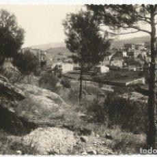 Postales: SANT LLORENÇ SAVALL (BARCELONA) VISTA PARCIAL - EXCLUSIVES F.OLIVÉ Nº 2 - ESCRITA 1954. Lote 128442875