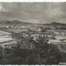 Postales: SANT BOI DE LLUÇANÈS (BARCELONA) VISTA GENERAL - FOTO BRUCH EDIT. GAJA - S/C. Lote 128443063