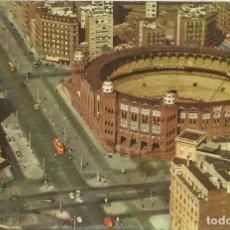 Postales: BARCELONA, PLAZA DE TOROS MONUMENTAL - A.FABREGAT SERIE III Nº 10002 - S/C. Lote 128443715
