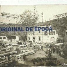 Postales: (PS-57446)POSTAL FOTOGRAFICA DE BARCELONA-EXPOSICION 1929.MASIA MERENDERO. Lote 128462707