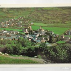 Postales: ESPOT (LLEIDA). 193 VISTA GENERAL. ED. SICILIA. NUEVA. COLOR. Lote 128542016