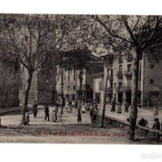 Postales: VICH (BARCELONA).- A.T.V. Nº 653 - LLANO DE SANTA TERESA. Lote 129000967