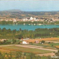 Postales: PORQUERES (GIRONA) VISTA GENERAL - PIC 3517 - ESCRITA. Lote 129552227
