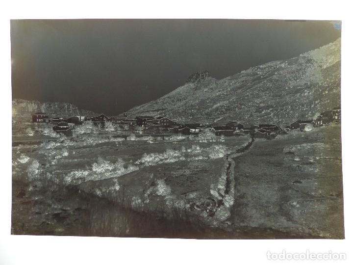 Postales: BOIXOLS, LERIDA - VISTA GENERAL - CLICHE ORIGINAL - NEGATIVO EN CELULOIDE - FOTO JANOT - Foto 2 - 130084523