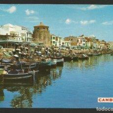 Postales: CAMBRILS - VISTA PARCIAL - TARRAGONA - P26704. Lote 130675704
