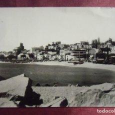 Postais: POSTAL.SAN POL DE MAR (BARCELONA) S/F, Nº 18, CIRCULADA 1961.. Lote 130864640