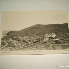 Postales: PORT BOU GERONA VISTA GENERAL. Lote 131064444