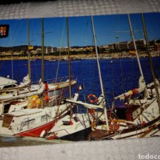 Postales: TARJETA POSTAL SAN FELIU DE GUIXOLS BARCELONA. Lote 131076168