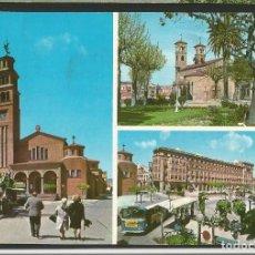 Postales: HOSPITALET DE LLOBREGAT - P26692. Lote 131284367