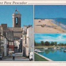 Postales: SANT PERE PESCADOR, COSTA BRAVA. Lote 131682026