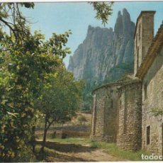 Postales: MONTSERRAT, SANTA CECILIA, . Lote 131682654