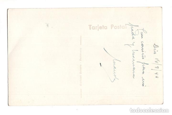 Postales: OLOT (GERONA).- CALLE DE SAN RAFAEL - Foto 2 - 132039242