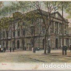 Postales: POSTAL ANTIGUA DE BARCELONA. BOLSA P-CAT-1654. Lote 132374954