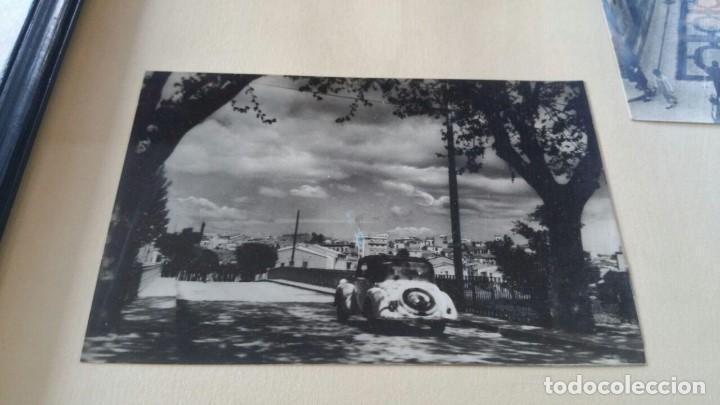 Postales: CUADRO CON CINCO FOTOGRAFIAS DE SANT CUGAT DEL VALLES AÑOS 50 - Foto 4 - 132676402