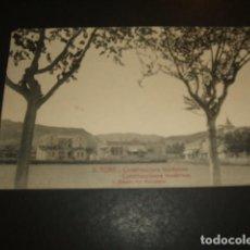 Postales: TONA BARCELONA CONSTRUCCIONES MODERNAS. Lote 132722038