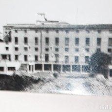 Postales: POSTAL CALDAS DE MONTBUY, ESCOLASTICADO (NOVICIADO) C.P.C.R. CASA NTRA. SRA. DE MONTSERRAT. Lote 132790142
