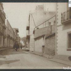 Postales: SANT FELIU DE CODINES - CARRETERA - 9 - EDITORIAL FOTOGRAFICA - (53.161). Lote 133328870