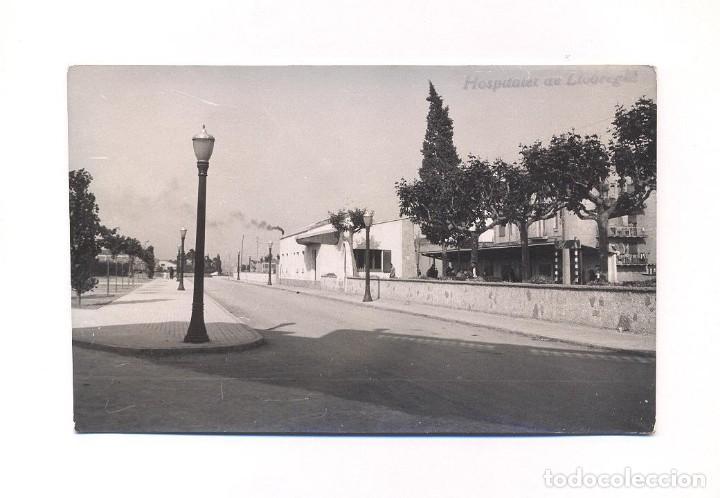 Postales: P2090-94.- HOSPITALET DE LLOBREGAT (BARCELONA). -SANTUARIO DE NTRA. SRA. DE VALLVITGE, IGLESIA, ETC - Foto 2 - 62054804