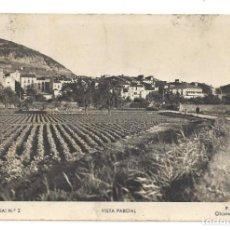 Postales: POSTAL FOTOGRÁFICA- PONS Nº 2, VISTA PARCIAL, P. GASET. OBJETOS ESCRITORIO- LÉRIDA . Lote 133664014