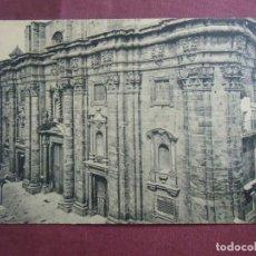 Postales: POSTAL TORTOSA.ED. THOMAS , CIRCULADA AÑOS 20, PUBLICIDAD REVERSO.. Lote 133669122