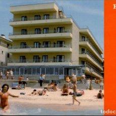Postales: HOTEL DON QUIJOTE – CA´N PASTILLA – MALLORCA – AÑO 1988 - CIRCULADA. Lote 133962354