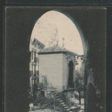 Postales: SOLSONA - ARC I CAPELLA DE SANT JOAN - CIRCULADA 1926 - P26842. Lote 134246394