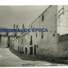 Postales: (PS-57789)POSTAL DE CUNIT-AVENIDA DE LA IGLESIA. Lote 134929314