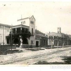 Postais: BARCELONA ARENYS DE MUNT RIERA Y PEÑA. POSTAL FOTOGRÁFICA, ESCRITA. Lote 135250818