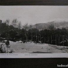 Postales: SANT ESTEVE DE PALAUTORDERA - VISTA DEL MONTSENY - VER REVERSO- (53.252). Lote 135253810