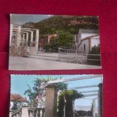 Cartes Postales: B-96.- LOTE DE -3- POSTALES DE-- PERAMOLA ( LLEIDA )-- EL GRAN CASINO , DIFERENTES VISTAS . Lote 135398778
