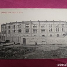 Postales: TARJETA POSTAL. TARRAGONA. PLAZA DE TOROS. THOMAS. Lote 135602782