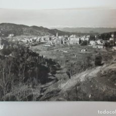Postales: POSTAL VILADRAU - VISTA GENERAL - FOTÓGRAFO A. ZERKOWITZ. Lote 135690791