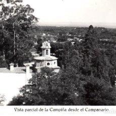 Postales: POSTAL MONTBRIÓ - BAIX CAMP - VISTA PARCIAL DE LA CAMPIÑA DESDE EL CAMPANARIO NUM.6. Lote 136024558