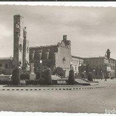 Postales: TARRASA - MONUMENTO A LOS CAÍDOS - Nº 8 ED. GARCÍA GARRABELLA. Lote 136093342