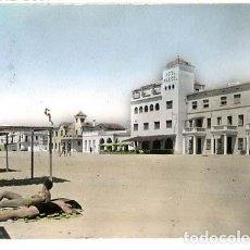 Postales: TARRAGONA CALAFELL HOTEL MARICEL Y PLAYA ED. CLAUDIO SOLE. FOTO SOBERANAS. CIRCULADA. Lote 136218146