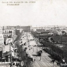 Postales: BARCELONA. LB 2 PARALELO. Lote 136374650
