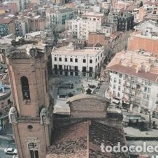 Postales: SANT ANDREU SOLIDARI - BARCELONA - Nº 1 - CASA DE LA VILA - FOTO JORDI FRANQUESA - AÑOS 80 - NUEVA -. Lote 136636206