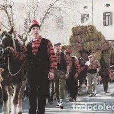 Postales: SANT ANDREU SOLIDARI - BARCELONA - Nº 6 - ELS TRES TOMS - FOTO PAU VINYES - AÑOS 80 - NUEVA -. Lote 136636954
