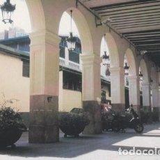 Postales: SANT ANDREU SOLIDARI - BARCELONA - Nº 11 - PLAÇA MERCADAL - FOTO MANUEL A. RAIGADA - AÑOS 80 - NUEVA. Lote 136637230