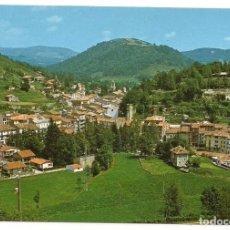 Postales: CAMPRODON - GIRONA - VISTA GENERAL - Nº5807 - EDICIONES PERLA. Lote 136640646